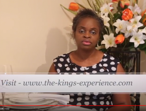 The Kings Experience Video Promo
